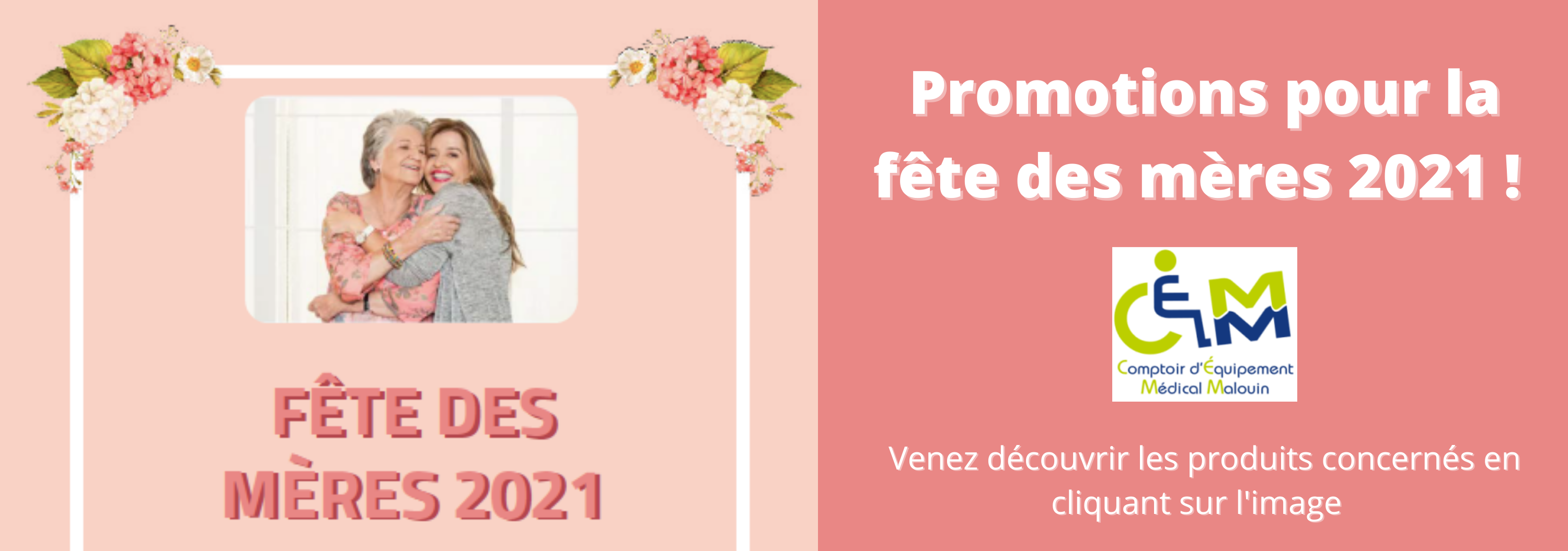 Profitez de promotions exclusives !